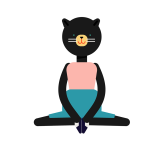 pantera yoga